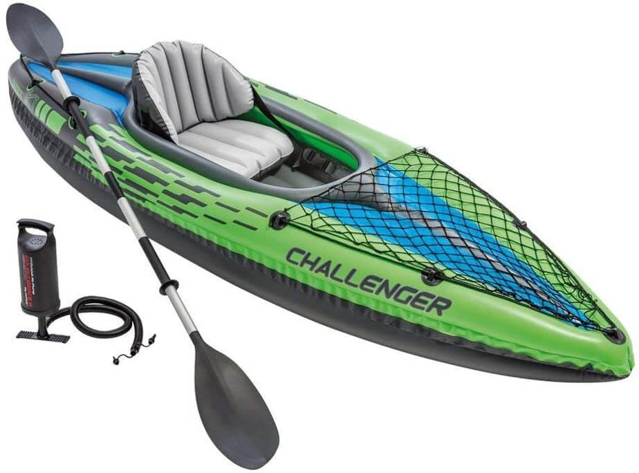 Best fishing kayak for single person